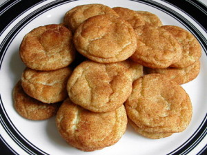 snickerdoodle a